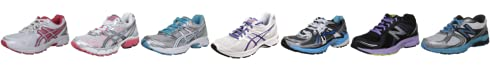 Asics Women's Gel Contend W Trainer
